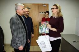 Представители института ЭМРЕ (19.02.20)
