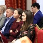 Конференция, приуроченная 30-летию со дня образования МОО кряшен г. Казани (27.02.20)