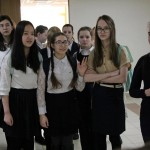 Уроки Дружбы и согласия (13.02.20)