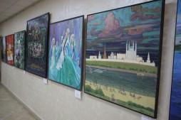 Выставка к 100-летию Татарской АССР