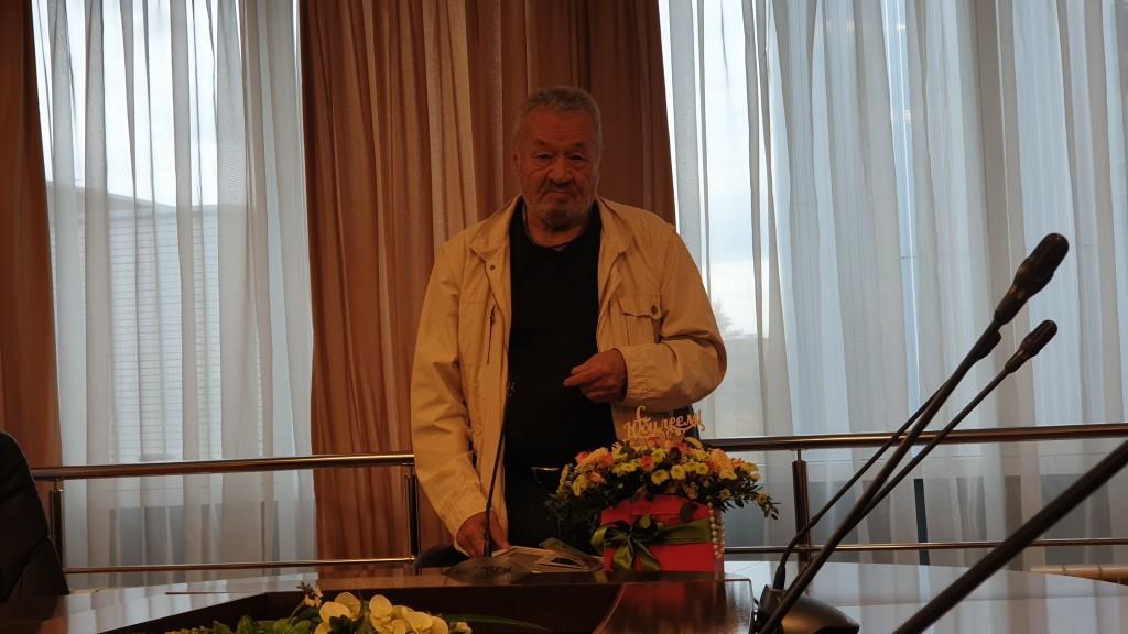 Сагит Джаксыбаев