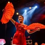 вьетнамский танец
