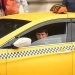 Мигрант такси